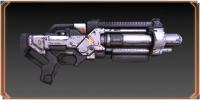 Дробовики в Mass Effect 2